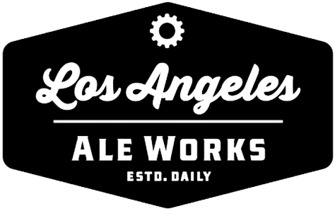 Los Angeles Ale Works at Ivy Station In Culver Cit