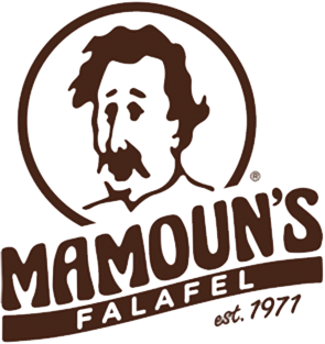 Mamoun's Falafel at Ivy Station in Culver City